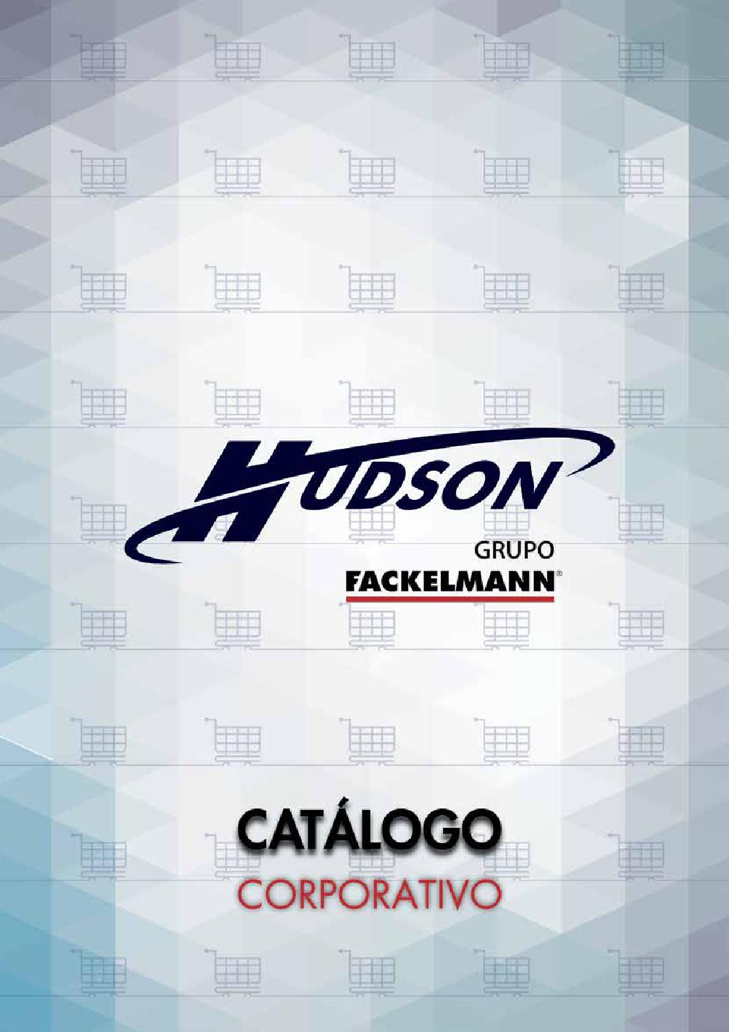 cat logo corporativo by hudson imports issuu. Black Bedroom Furniture Sets. Home Design Ideas