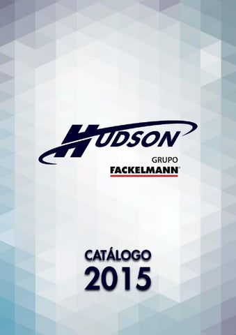 2831c10d7 Catalogo2015 by Hudson Imports - issuu