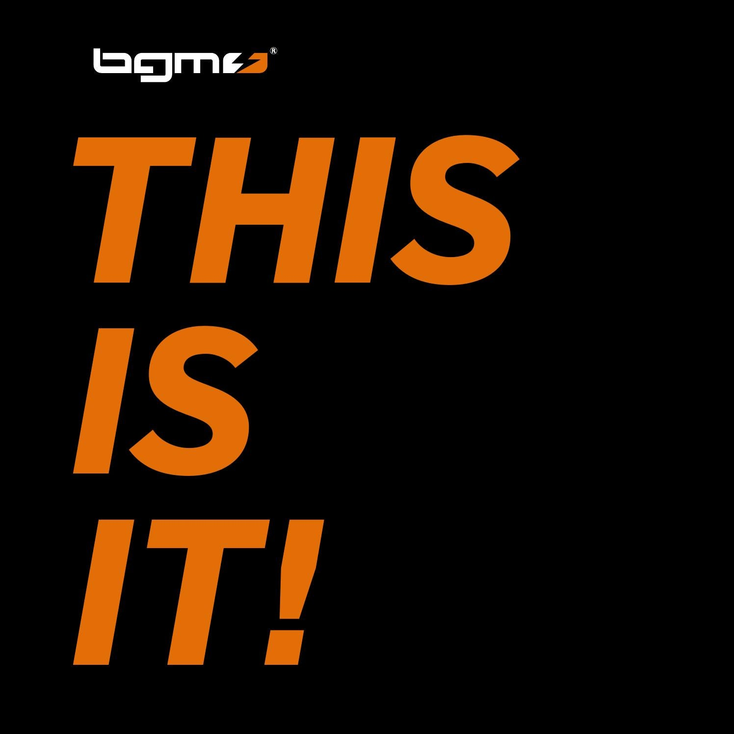 Bgm Scooter Parts Catalog 2015 This Is It By Scooter Center Gmbh