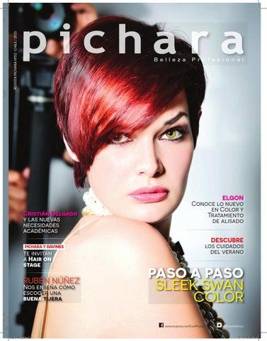Febrero 2015 by Casa Pichara - issuu 71a602fbb66f