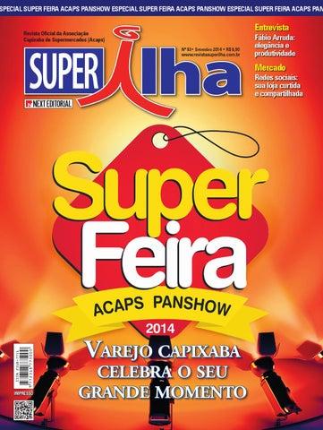 c0235cc061f6e Revista Super Ilha 83 by Next Editorial - issuu