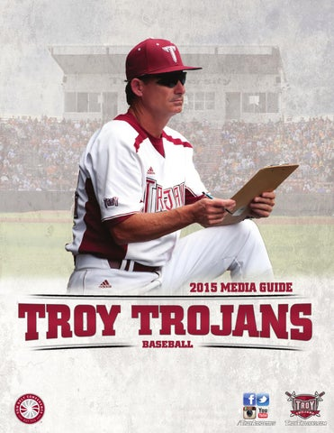 b140ffd3f89c5 Bobby Pierce enters his 13th and final season at the helm of the Troy  baseball program. His teams have won over 400 games