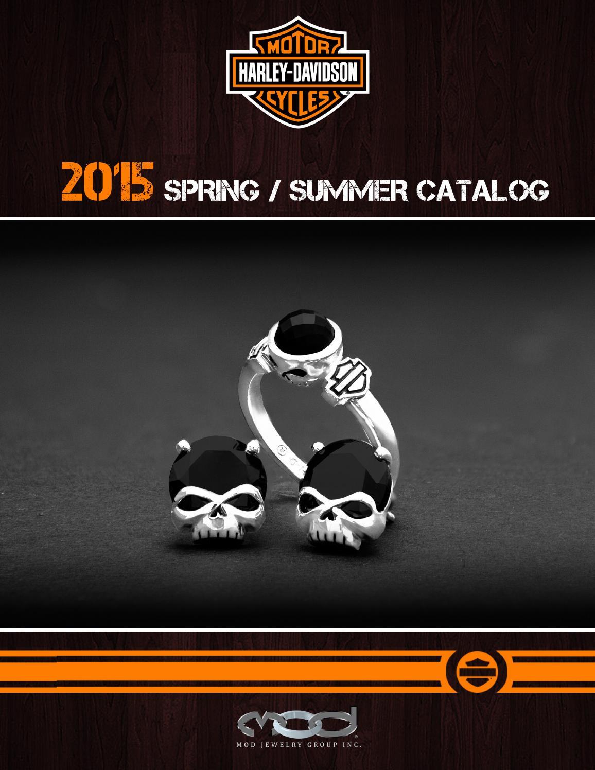 Harley-Davidson® Celtic Bar /& Shield Silver Motorcycle Ride Bell HRB007