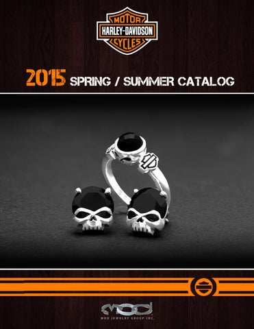 611a83a3a MOD Jewelry H-D Spring Summer 2015 Catalog by Aditya Prakarsa - issuu