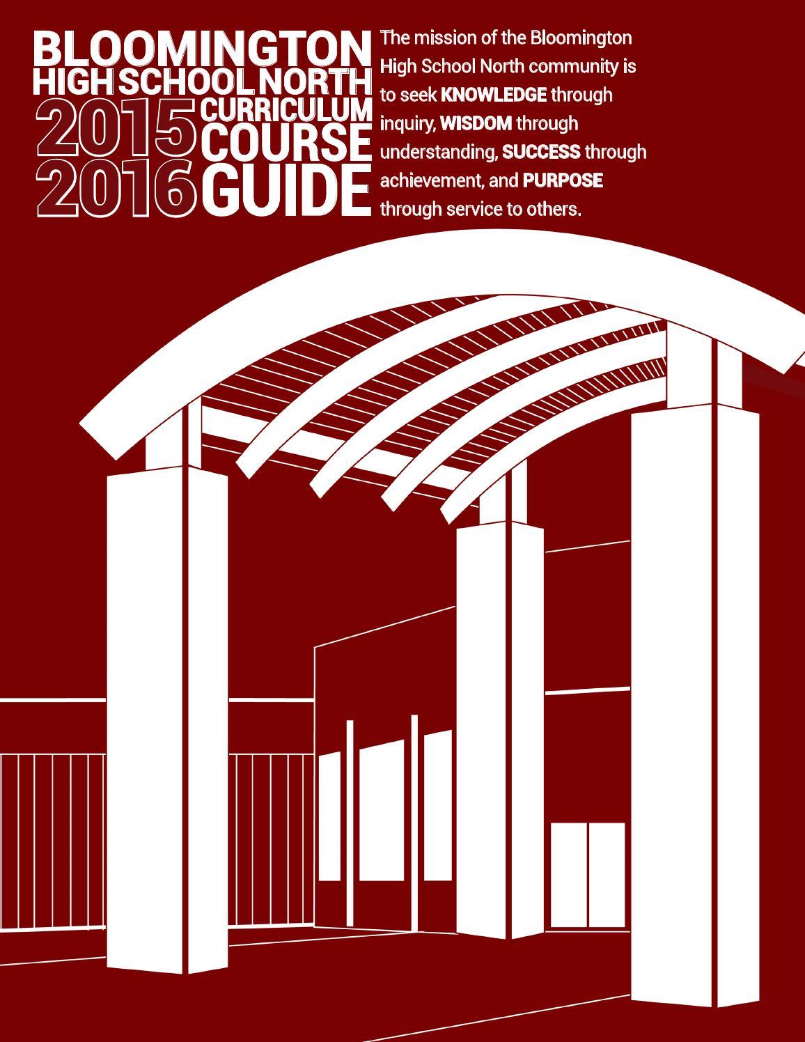 15 16 BHSN Curriculum Guide by Ryan Gunterman issuu