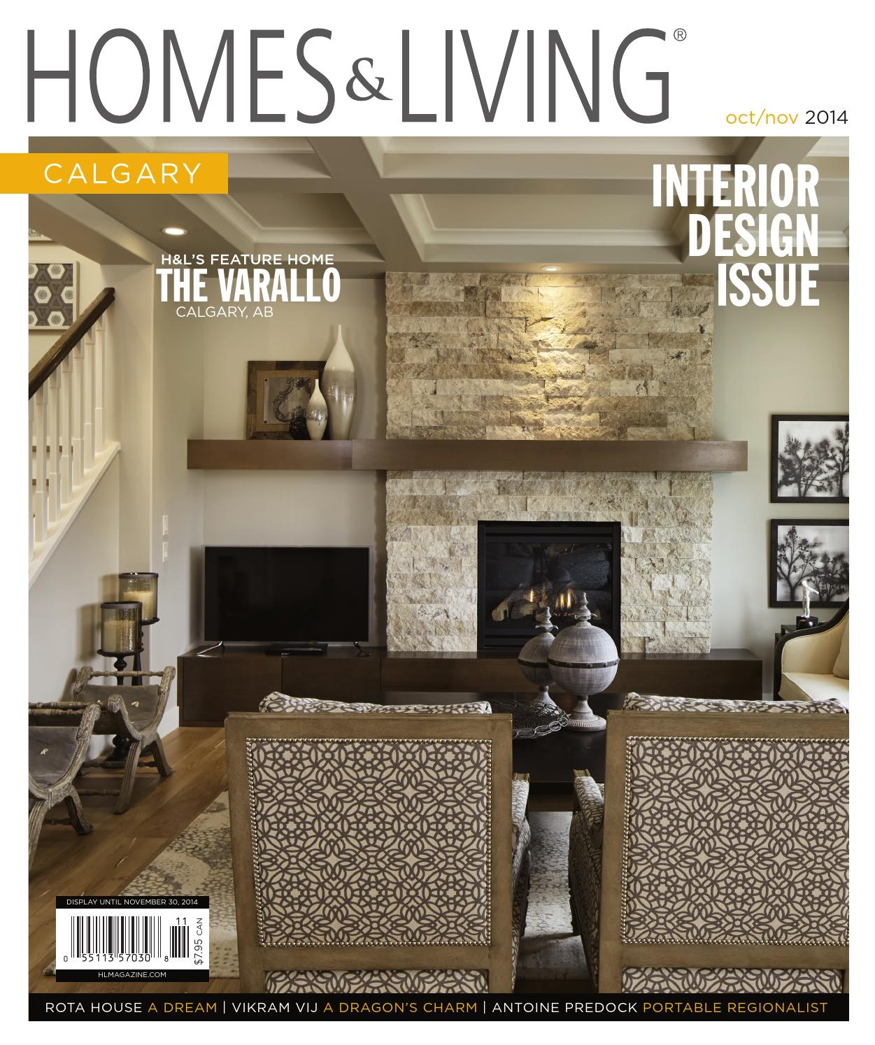 homes u0026amp living magazine h u0026amp l magazine issuu