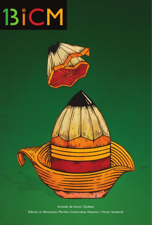 Catalogo 13ª edición BICM by Bienal Internacional del Cartel en ...