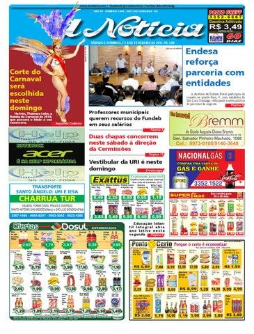 Edição de 7 e 8 de fevereiro de 2015 by Jornal A Notícia - issuu b0dde41ad4c16