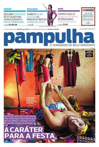 f16e321deafd9 Pampulha - Sáb