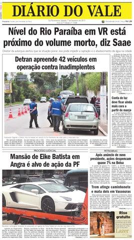 e6f9db137e9 7568 diario sabado 07 02 2015 by Diário do Vale - issuu