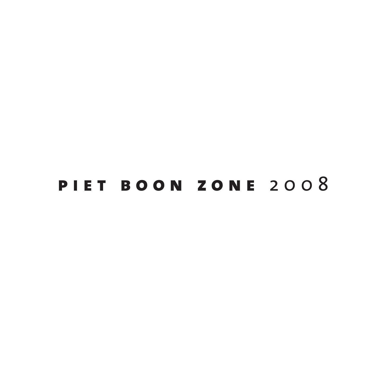 Piet Boon Eetkamer Tafel.Piet Boon Zone 2008 By Freziya Lajt Issuu