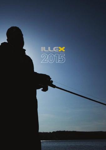Illex 2015 by Alex B issuu