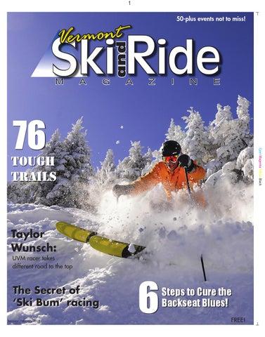 2cde51c2cb99 Vermont Ski   Ride