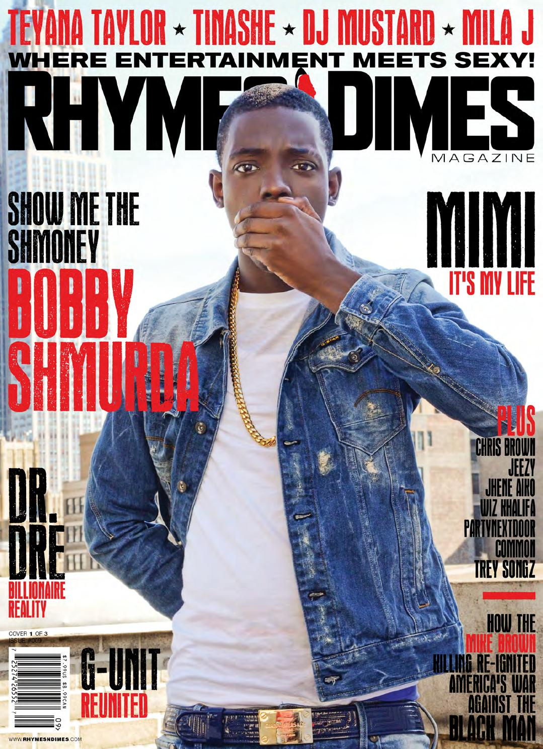 Phattys rhymes and dimes 14