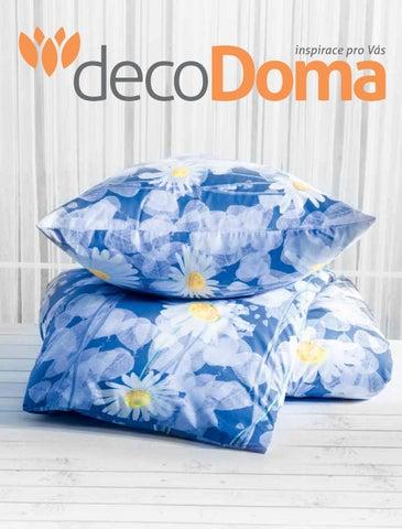 Decodoma jaro 2015 by decoDoma - issuu f1076596fc