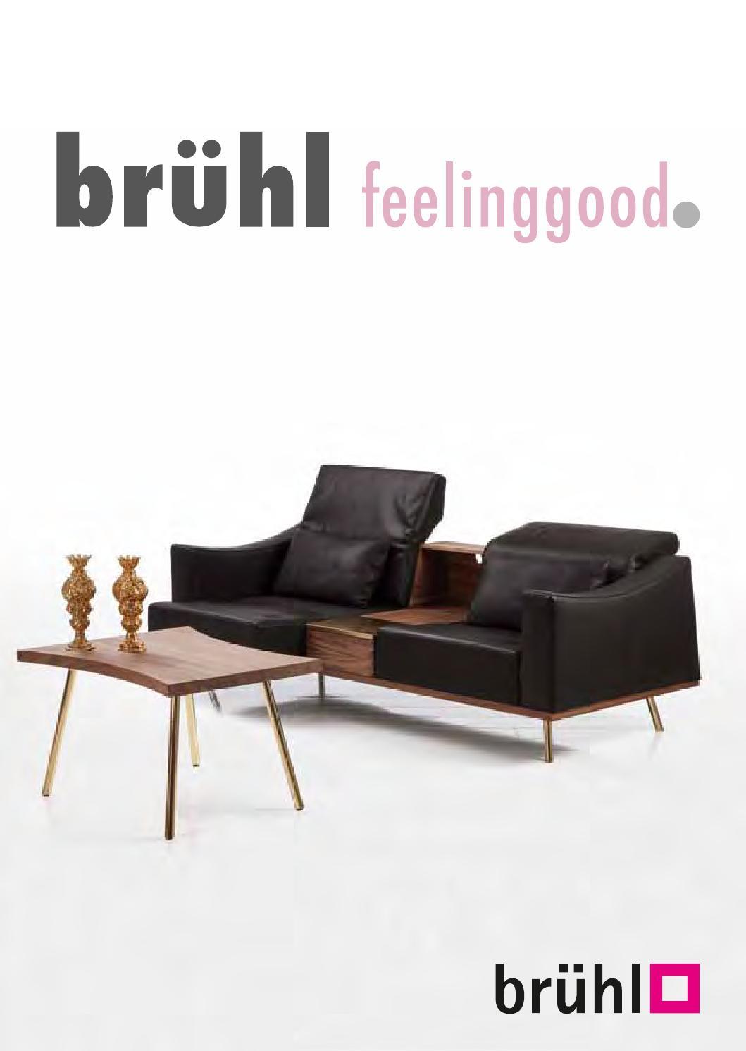 bruehl feeling good katalog 2014 by perspektive werbeagentur issuu. Black Bedroom Furniture Sets. Home Design Ideas