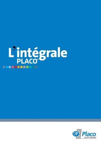 Integrale Placo 2015 By Placo Issuu