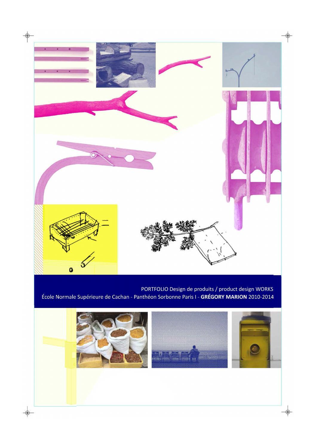 Dsaa Design Produit Toulouse grégory marion product design portfolio / 2010-2014
