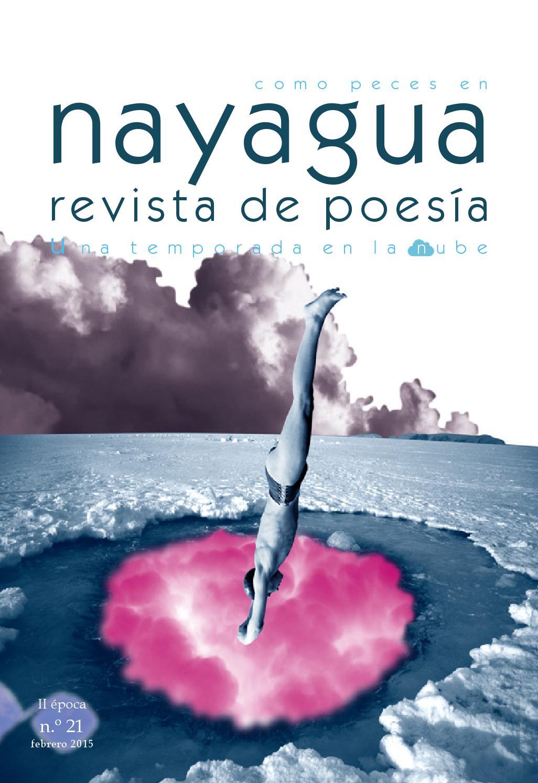 Nayagua Revista De Poesía De La Fcpjh Nº 21 By Julio