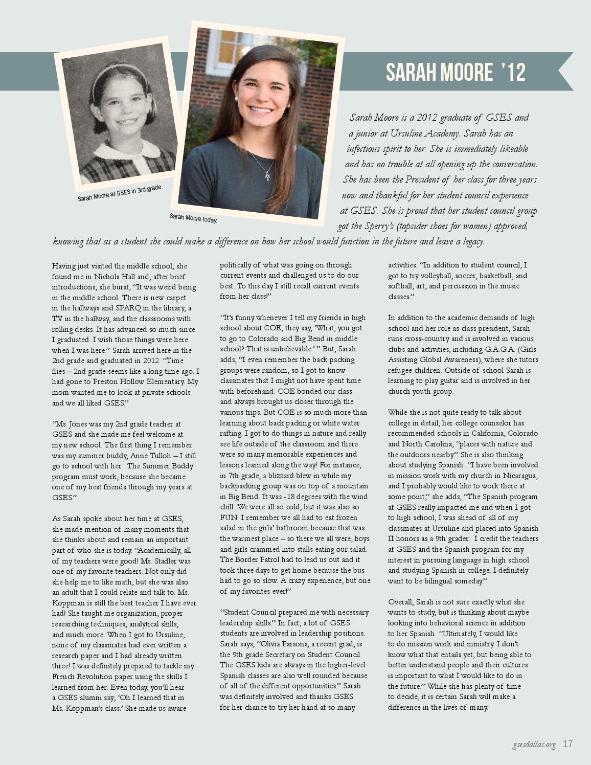 Good News Magazine Spring 2015 By Good Shepherd Episcopal School