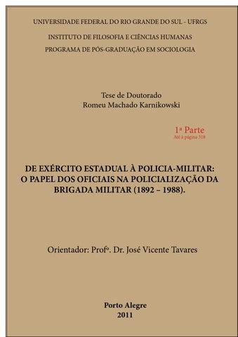 5a93cdd99b Prof Romeu Machado - Tese de Doutorado Parte 1 by Estante virtual ...