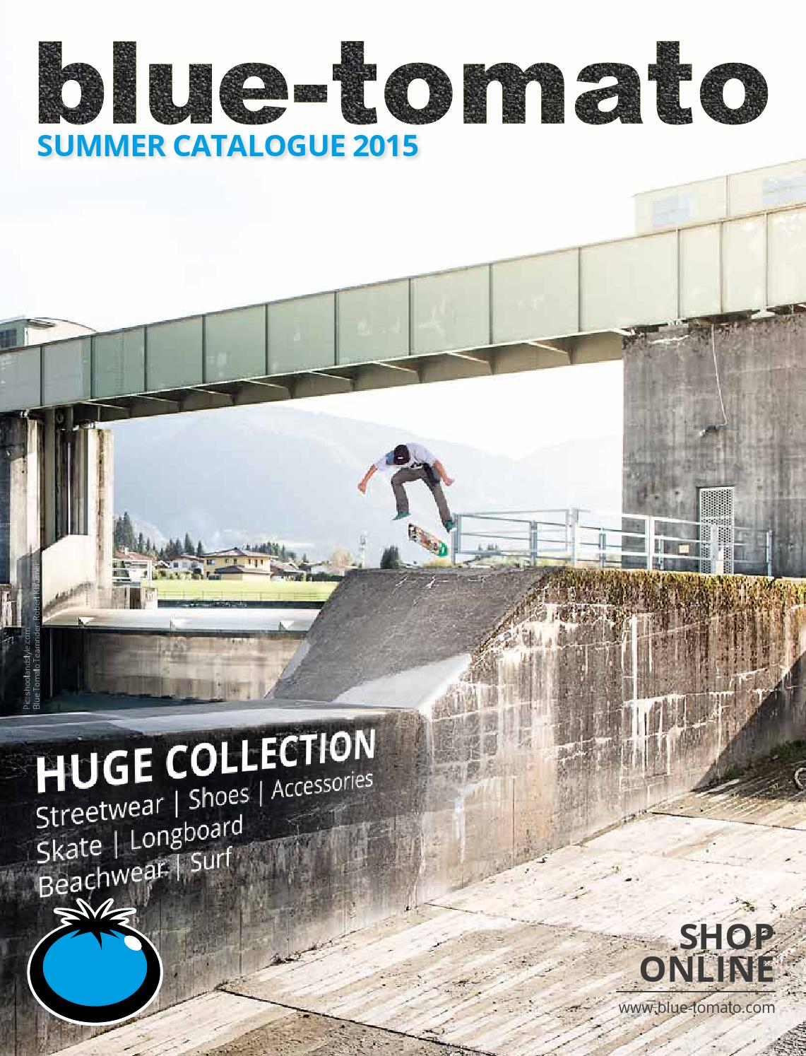 a2f81a793a0b6 Blue Tomato Summer Catalogue 2015 by Blue Tomato - issuu