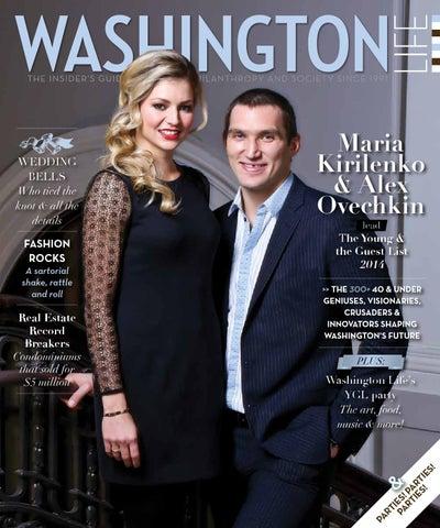 Washington Life Magazine February 2014 By Washington Life Magazine