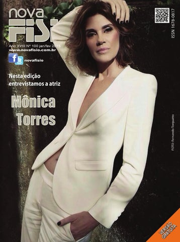 Revista NovaFisio ed100