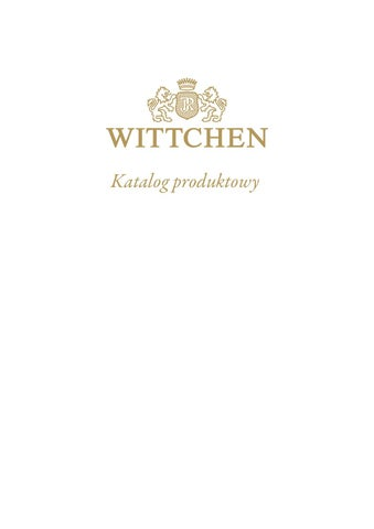 70f957ae528d5 Wittchen - katalog 2015 by PROXART - issuu