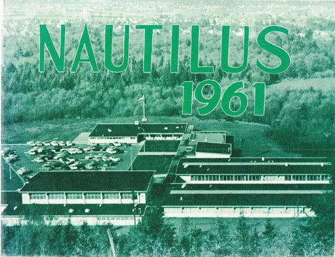 The Nautilus - 1961 by Grays Harbor College - issuu