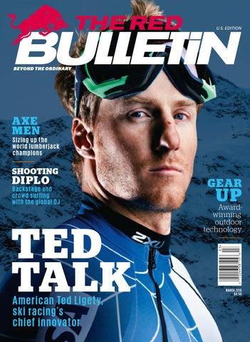 The Red Bulletin March 2015 ZA by Red Bull Media House issuu