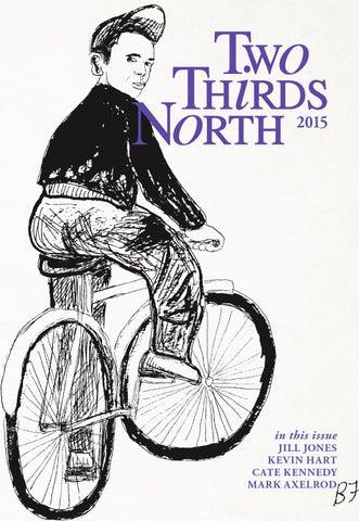 5cf236818ae Two Thirds North 2015 by Adnan Mahmutovic - issuu