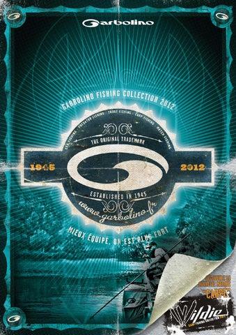 catalogue garbolino 2011