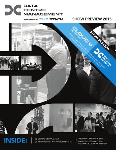 Sungard Exhibition Stand Here Alone : Data centre management spring 2015 by closerstill media issuu