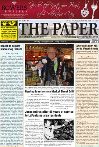 the paper feb 11 2015 by the paper of wabash county issuu rh issuu com Stay Home but You Love Elbow Flu