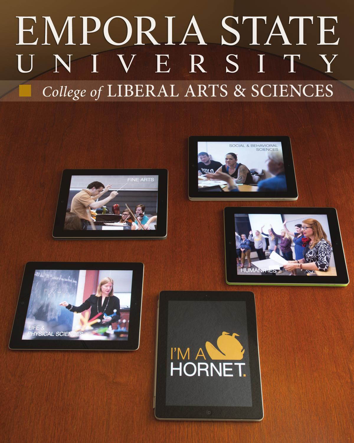 la s home college of liberal arts sciences state las viewbook 2 years ago esupub