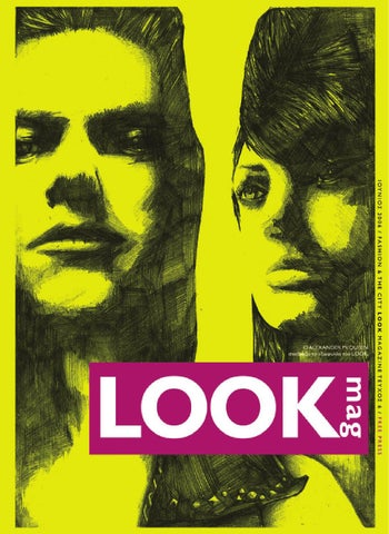 Look 6 by Athens Voice - issuu f0b77d99eaa