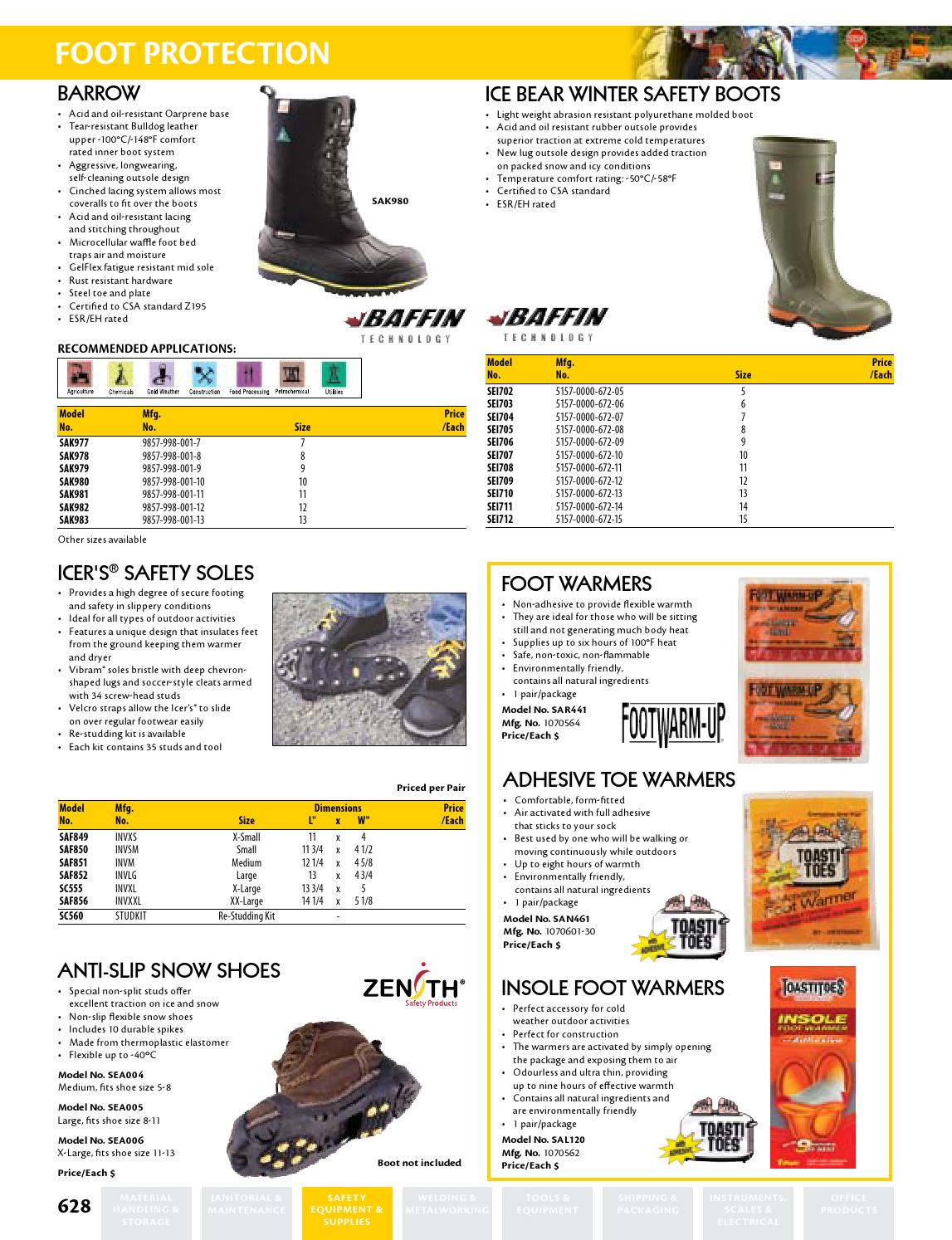e37a19ebe47 Safety Equipment & Supplies P0396-0553 by CMI Sales Inc. - issuu