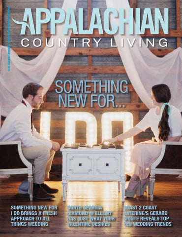 Appalachian Country Living Magazine February March 2015 Issue