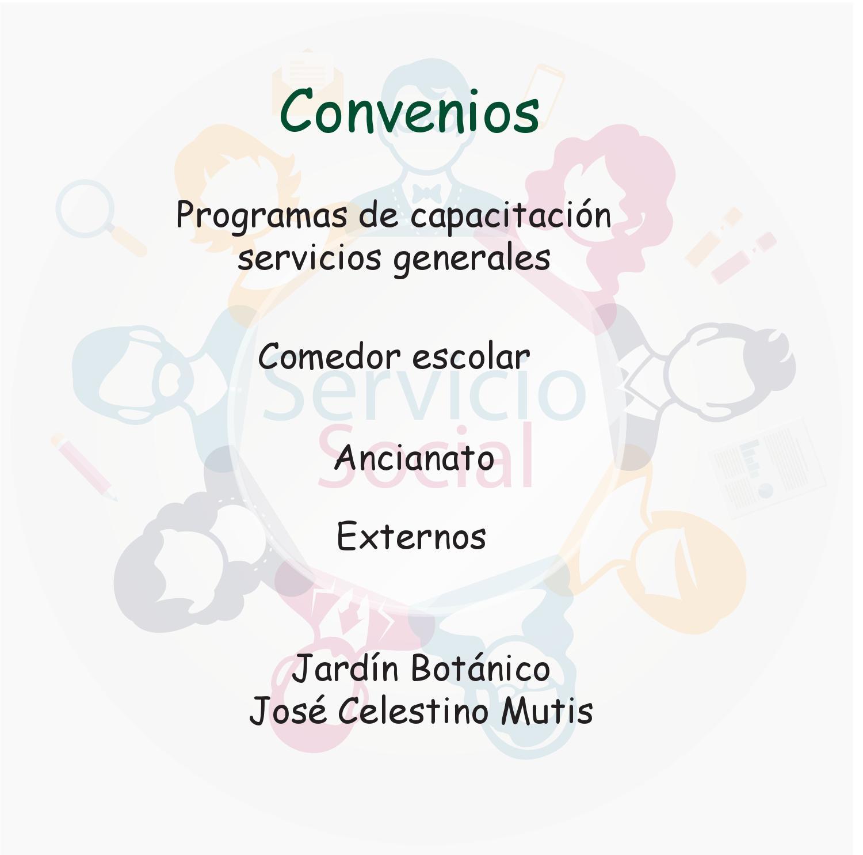 3 by colbuenco issuu - Convenio monitor comedor escolar ...