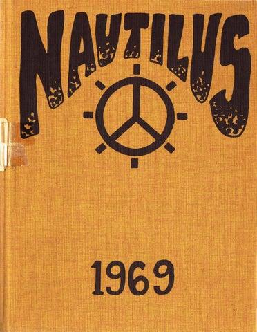 The Nautilus - 1969 by Grays Harbor College - issuu