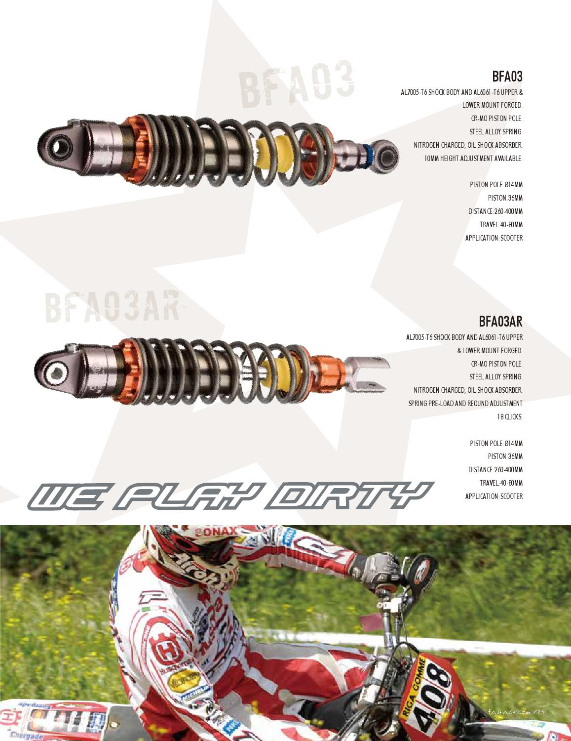 2015fastace moto by Avril Chen - issuu
