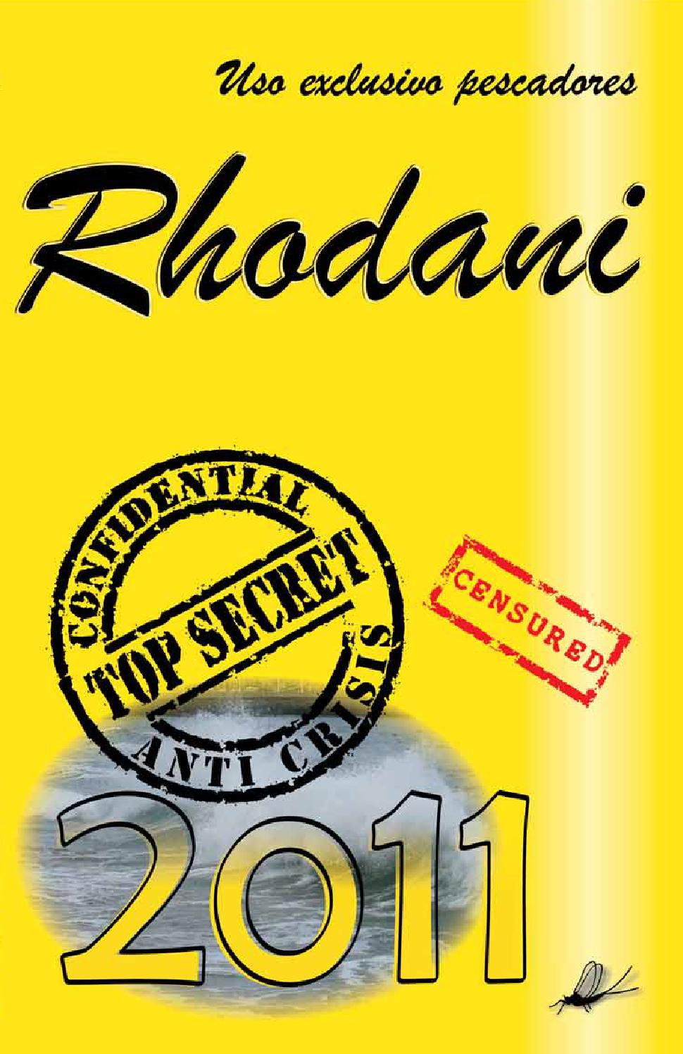 Rhodani 2011 by chris crampe - issuu 171500626272