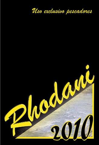 Rhodani 2010 by chris crampe - issuu 6c073757328