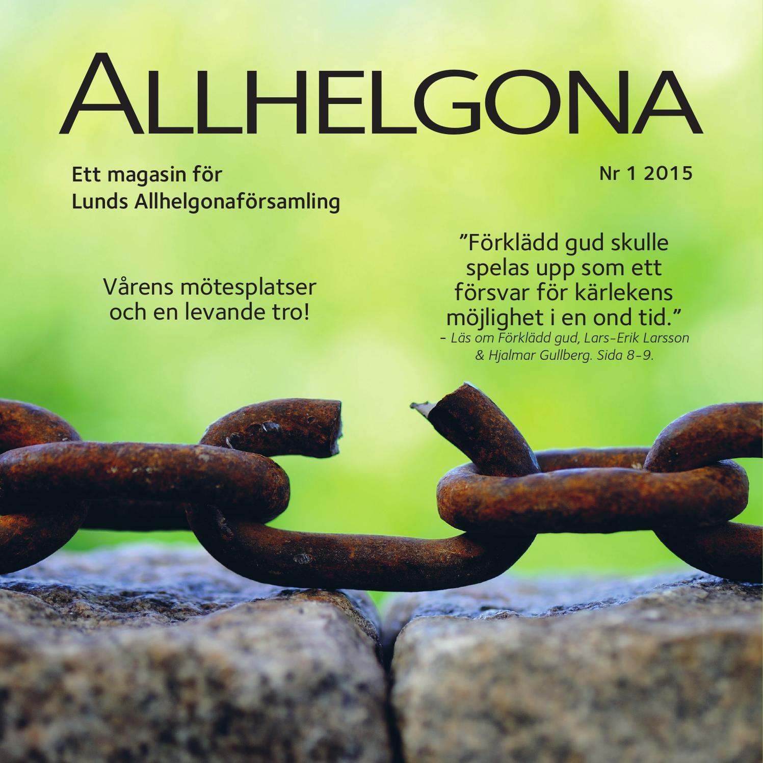 Allhelgona