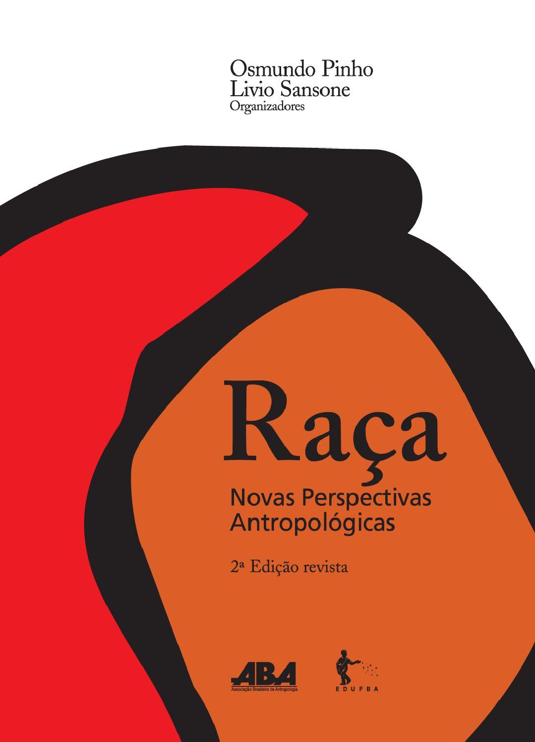 Livro raça by Luciana Ferreira - issuu e5a1018101