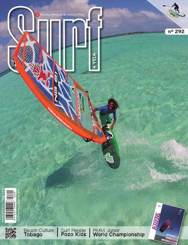 Surf a Vela 292 by Media Pro Dynamic SL - issuu 8dac8cfed5e