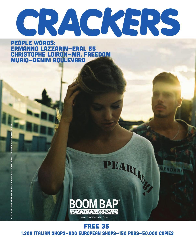 Crackers 35 by Tab Communication issuu