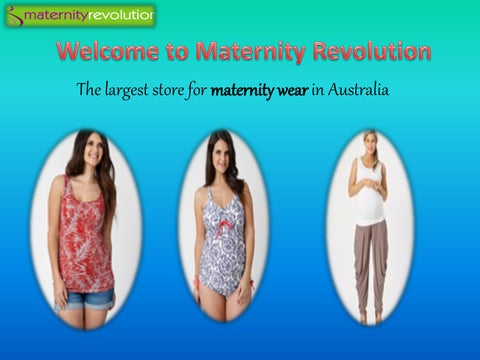 Tear Drop Wool Maternity Top - Maternity Wear Australia - Affordable Maternity  Clothes - Mums 2