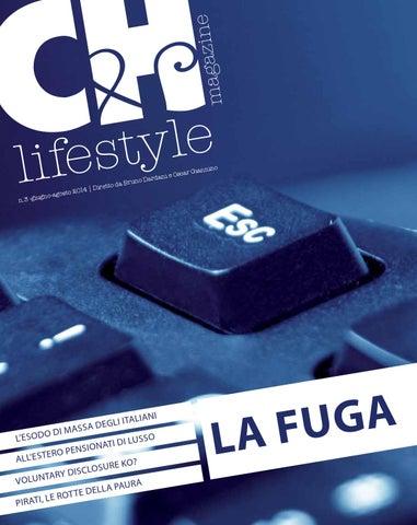 Edizione n3 by CH Lifestyle - issuu fa6e2206bf6d